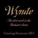 Wynde Announcement