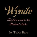 Wynde-Announcement