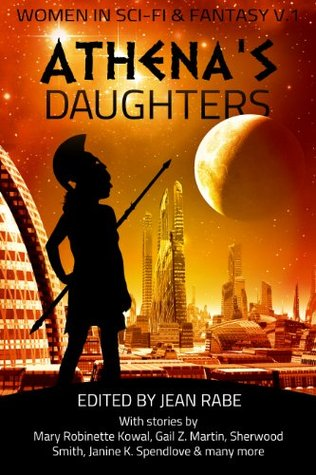 Athena's Daughters Vol. 1