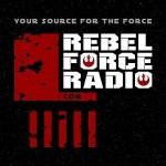 Rebel Force Radio Logo