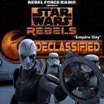 Rebel Force Radio Rebels Declassified