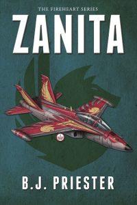 Zanita Cover