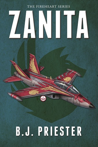 Zanita - A novel in the world of the Fireheart Series